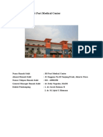 Profil Wahana RS Port Medical Center