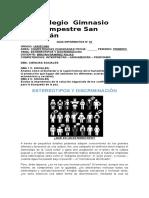 Guía Informativa 01 - Competencias 11