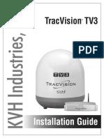 KVH TV3 Install Guide
