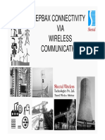 Wireless Epabx Case Study