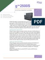 1. NetRing2500S Brochure