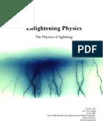 The Physics of Lightning