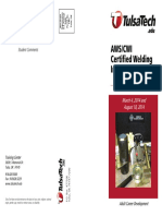 AWS CWI Brochure