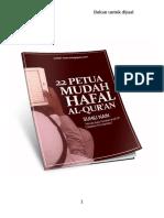 22 Petua Mudah Hafal Al-Quran.pdf