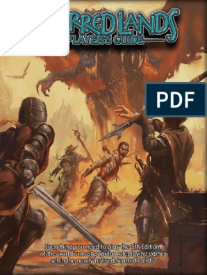 Scarred Lands Player's Guide (5e) | Religion And Belief