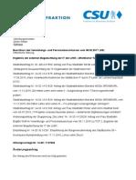 Strategische Neuausrichtung der IT-Organisation der Stadt München