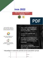 Philippine Health Agenda