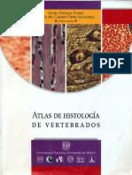 Atlas de La Histologia de Los Vertebrados