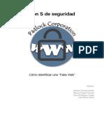 Con s de Seguridad Documento
