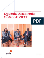 Uganda Economic Outlook 2017
