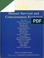[Stanislav Grof, Marjorie Livingston Valier] Human