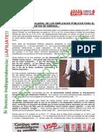 EL INCREMENTO SALARIAL DE LOS EMPLEADOS PÚBLICOS PARA EL 2017…  NUEVOS CANTOS DE SIRENAS… .pdf