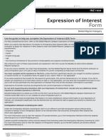 INZ 1100 Expressions of Interest Nov 2016_FA_WEB