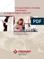 LIB.010 - Manual Proteccion Maternidad Trabajo