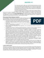 El Cuaderno 1 Biotecnologia