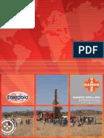 Drilling Rig Brochure Dando