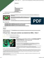 ($ 16 por hora - Guia para construir seu bankroll em SNGs - Parte 1 - Universidade do PokerUniversidade do Poker - Como Jogar)