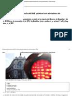 01 Caso Bankia_ La Imputación de La Cúpula Del BdE Quiebra Todo El Sistema de Supervisión Financiera