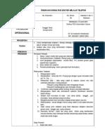 SPO 32 Konsultasi Dokter Melalui Telepon