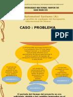 CASO BAE Proyectos