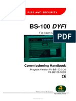 bs100_Commisioning