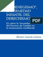 El Oenegismo Enfermedad Infantil Del Derechismo