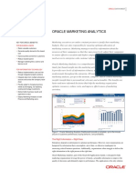 111181 Marketing Analytics