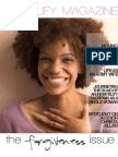 July Issue of Exemplify Magazine