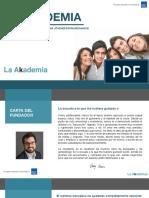La Akademia 2015