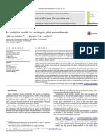 Geotextil Paper