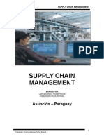 Supply Chain Management Scm Gestion Logistica Integral Aplicada