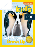 National Geographic Little Kids - NovemberDecember 2016