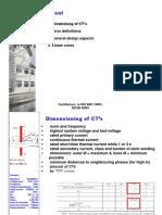 CT Technical Part