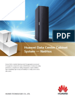 Huawei Data Center Cabinet System-NetHos brochure.pdf
