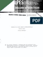 Teorias de La Cepal Sobre El Subdesarrollo 1