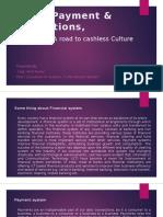 Digital Payment & Transactions,