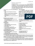 F-13-AAC01-1607 - Crecimiento y Desarrollo (1 - 2 Años)