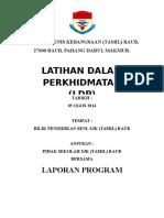 Laporan LDP