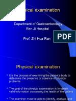 Physical Examm