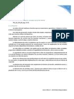 Principios Básicos de Enrutamiento y Switching - 5 Resumen