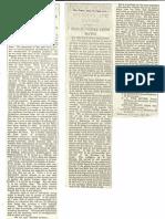 1932 Hayek vs. Keynes on saving or spending