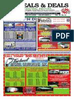 Steals & Deals Central Edition 2-16-17
