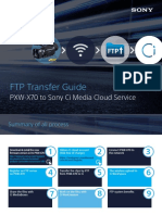 Pxw x70 Ftp Transfer Guide 0316