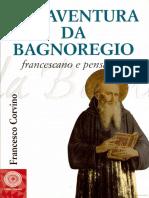 Pages From Corvino - Bonaventura Da Bagnoregio