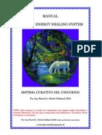MANUAL Sistema de Sanacion Unicornio