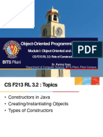 CS F213 Lecture 3.3.pdf