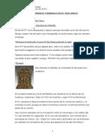 Renacimiento y Barroco en El P.V.