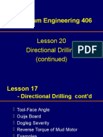 Tech Drilling DirDrilling3