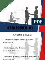 Lege Preventie