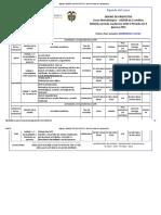 Agenda - Diseno de Proyectos - 2016 II Período 16-4 (Peraca 291)